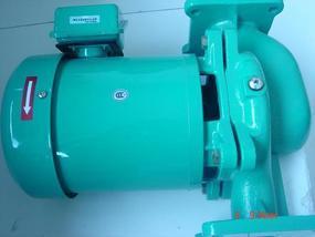 供应威乐热水循环泵