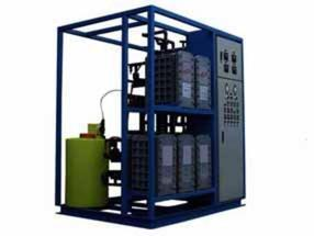 EDI高效纯水制取设备