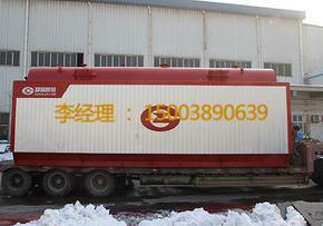 35吨燃油锅炉耗油量是多少?