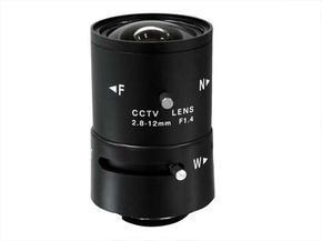 多点变焦镜头(DC)TP02812VD