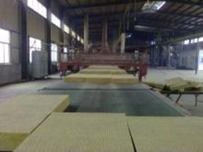屋面岩棉保温板价格,施工方法,岩棉保温板厂家