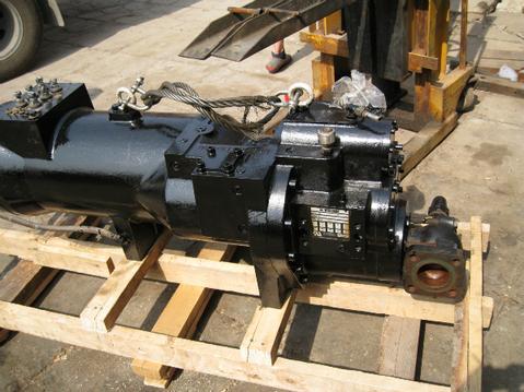 约克中央空调螺杆压缩机维修