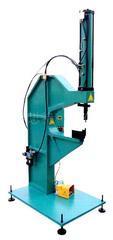 风道风阀无铆钉铆接设备 板材铆接机 气液增力缸式冲压机设备APP系列
