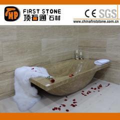 咖啡洞石浴缸MVS039