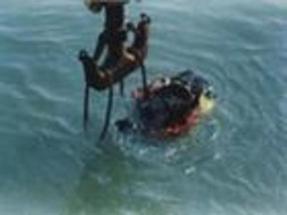 南通水下打捞 打捞沉物服务