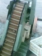 果汁除渣机/污水处理设备