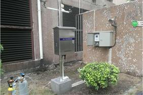 废臭气在线监测系统