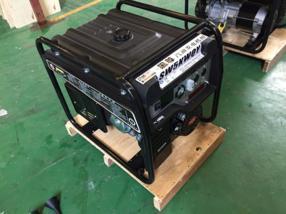 家用汽油发电机220V5KW