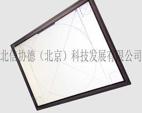 超薄电磁屏蔽玻璃