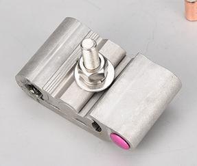 C型测温线夹,测温线夹,JLC-831CW