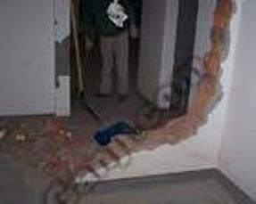 石家庄室内拆除、改造价格