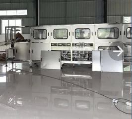 安吉尔地下水净化处理设备
