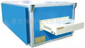 紫外线空气净化设备-中央空调风道式