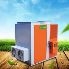 【木材烘干】高温空气源热泵烘干除湿机