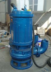 山东江淮-切割型排污泵,污水泵