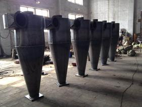 CLT/A型多管除尘器