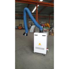 新款工业焊接烟雾净化除尘器移动式旱烟处理器
