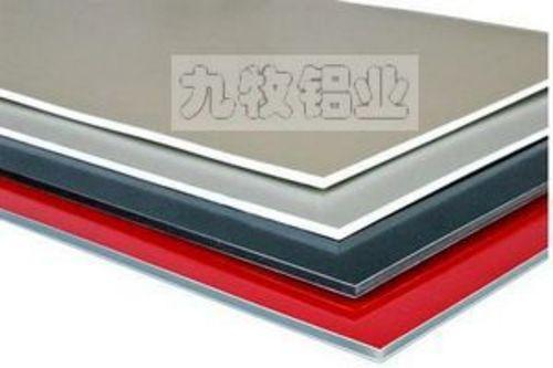 铝塑复合板/复合铝板