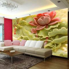 无缝墙布 壁布厂家 千彩装饰工程沙龙365