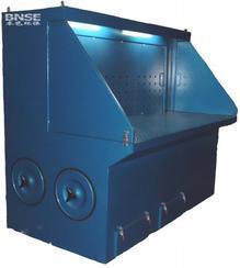焊接打磨除尘工作台