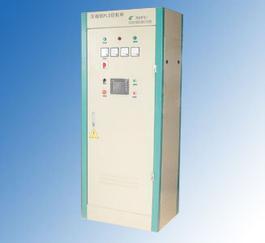 PLC压缩机控制柜