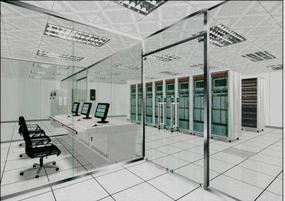 机房地板/网络地板/通风地板/全钢地板/防静电地板