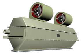 RFM-S型热空气幕