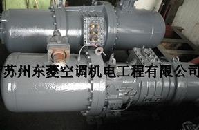 苏州复盛螺杆压缩机维修、压缩机不加载维修