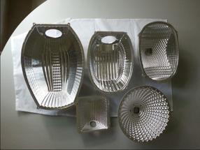 光学纳米反光罩