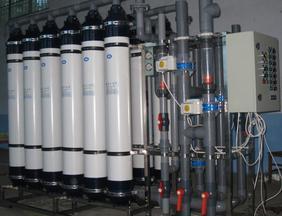 郑州天宇矿泉水生产设备