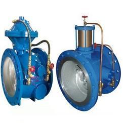 BFDG7M41HX型普通型管力阀