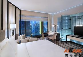 重庆酒店设计公司|浅析重庆酒店设计要点