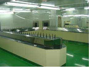高新区,环氧地板,机房地板,防静电地板