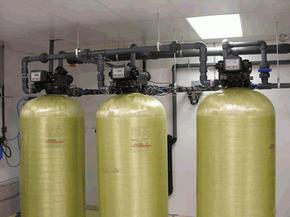 河南软水设备丰裕华全自动软化水处理设备