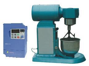 沥青水泥砂浆适应性专用搅拌机