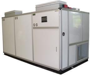 泳池恒温除湿空调机组 泳池热泵恒温除湿空调机组