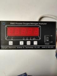P860氮气分析仪  氮气纯度分析仪