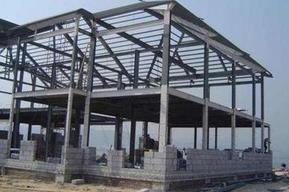 保定钢结构厂家哪家制作工艺好价格又便宜