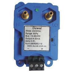 DW300A微差压变送器