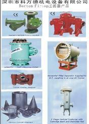 进口阀门-进口过滤器(炼油,石化,精细化工,医药)