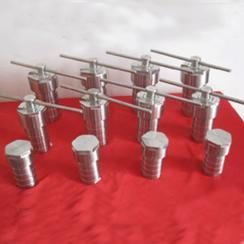 50ml水热合成反应釜 水热釜