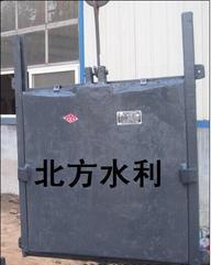 平面铸铁闸门价格厂家