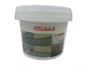bondall邦澳B10填缝剂