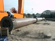 钢烟囱制作安装专业公司