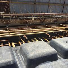现浇空心楼盖施工工程质量控制
