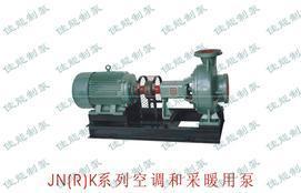 JNK、JNRK系列空调和采暖用泵
