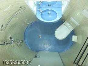 整体卫浴--青岛昊佳