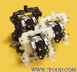 迈晟供应威马气动隔膜泵全系列E3AA3R339C-ATEX