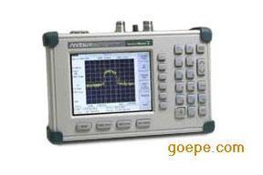 低价销售MS2700B安立手持频谱分析仪