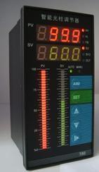 鼎驰TWP系列智能PID调节器伺服一体智能PID电动调节仪